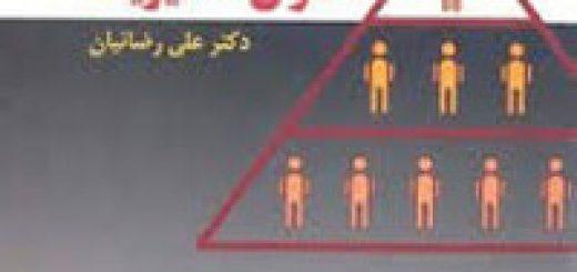 خلاصه کتاب اصول مدیریت دکتر علی رضائیان